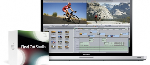 Final Cut Pro 8 : Sortie au printemps ?
