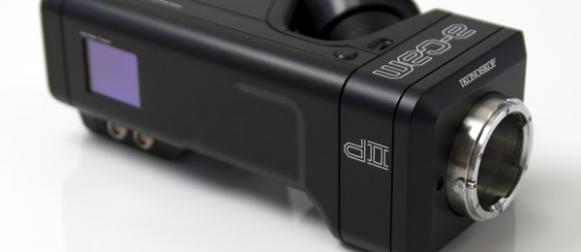 A-Cam DII : nouvelles images