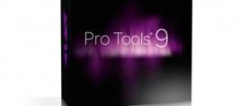 Pro tools 9|AVID