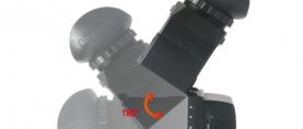 Cineroid EVF4L: Viseur electronique pour HDSLR