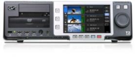 Grass Valley : T2 Intelligent Digital Disk Recorder