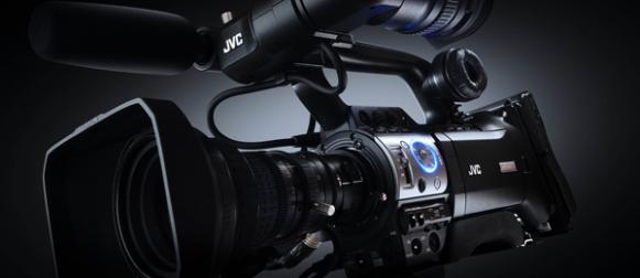 un nouveau caméscope ProHD JVC : le GY-HM750