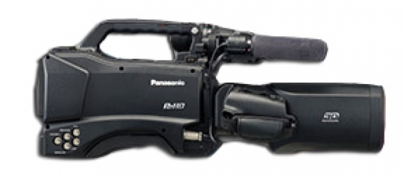 Camescope 3D Panasonic : AG-3DP1