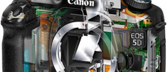 Canon EOS 5D III ou 5D X : Le point sur les rumeurs