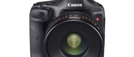 Canon EOS 1-D C Disponible