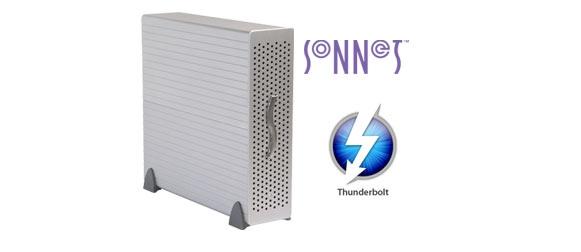 Sonnet Echo™ Express II Thunderbolt