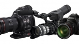 Dynamique Canon EOS C100 Vs 5D Mark III Vs Sony FS100
