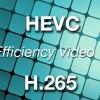HEVC – High Efficiency Video Coding ou H.265