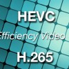 HEVC – High Efficiency Video Coding ou H.265