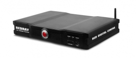 RedRay : Lecteur 4K by Red Digital Cinema