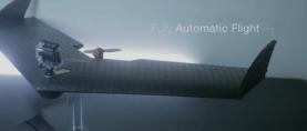 Lehman LA100 : Un drone pour votre GoPro