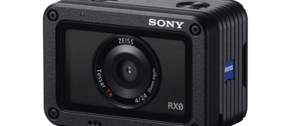Une GoPro Chez Sony