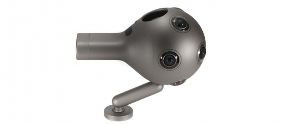 VR – Quelle Caméra ?