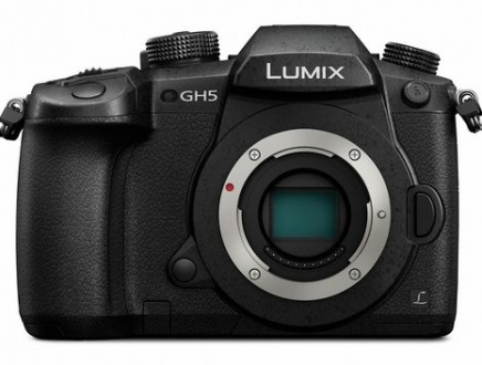 Firmware Update Panasonic GH5