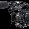 Nouvelle Gamme Sony 4K : XDCAM PXW-Z90 & NXCAM HXR-NX80