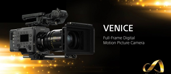 Sony Venice 6K CineAlta