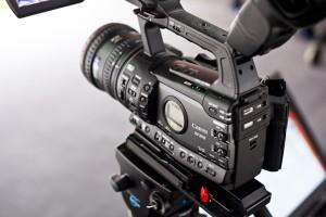 Canon XF305 HD