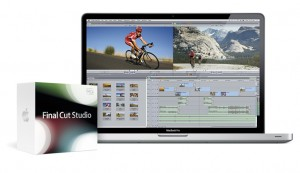 Final Cut Pro 7 Apple Broadcast News