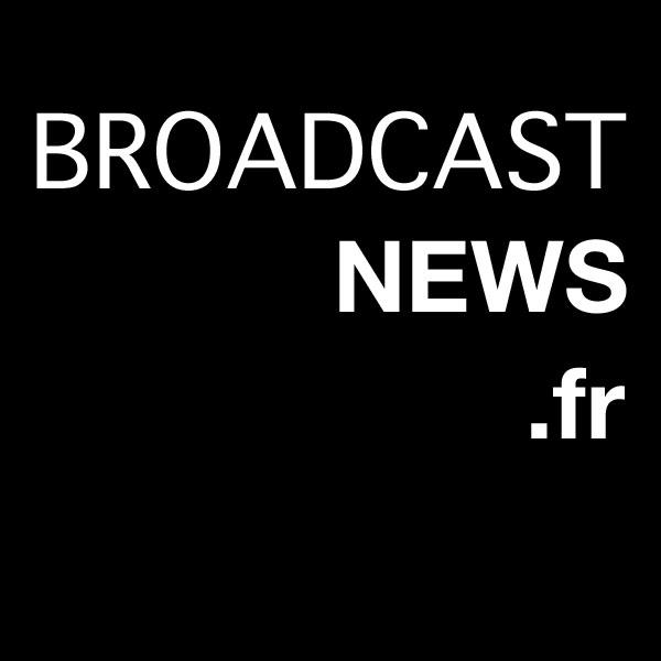 Le Logo de broadcast-News.fr