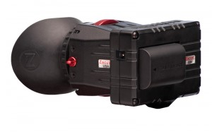 Zacuto Z Finder EVF Battery