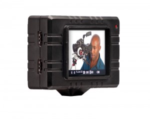 Zacuto Z Finder EVF Screen
