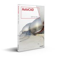 AutoCAD pour Max OS X