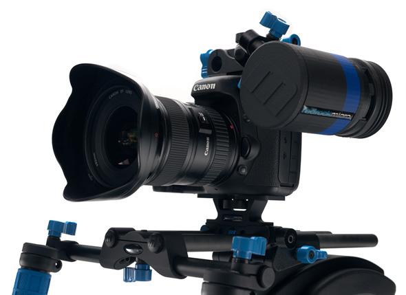 Canon RedRockmicro EVF