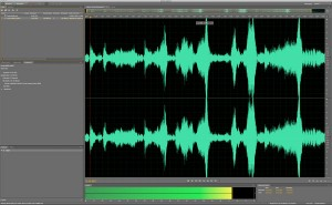 Adobe Audition for Mac Beta