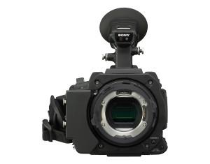PMW-F3 Capteur Super 35mm