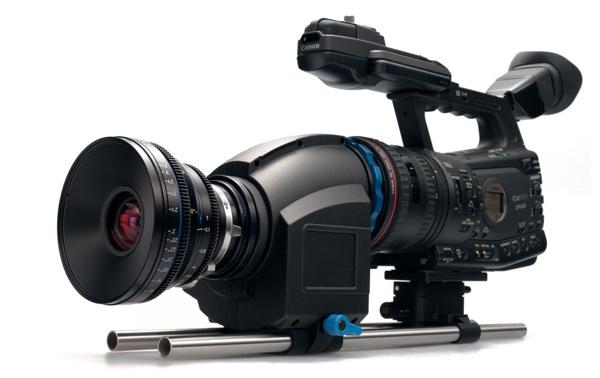 RedRock Micro M3 Cinema Lens Adapter