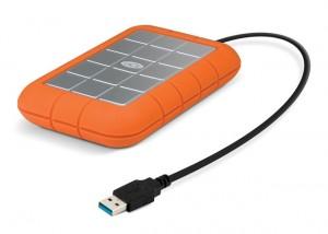Lacie USB3 Rugged