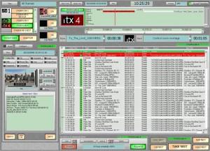 Omnibus iTx Globecast