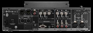 Roland VR-5 Connectiques