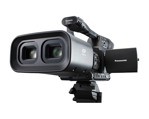 AG-3DA1E Panasonic 3D