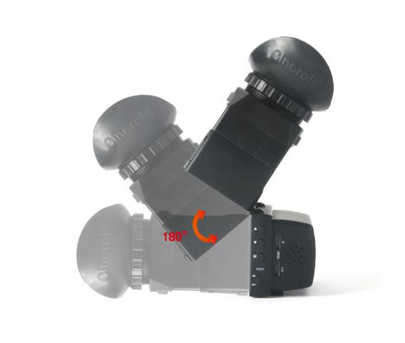 Cineroid EVF 4L Monitor