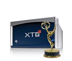 LSM EVS Emmy Award CES 2011