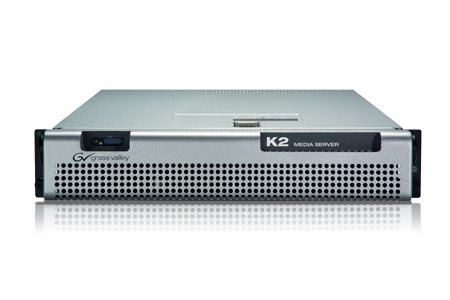 K2 Server Grass Valley
