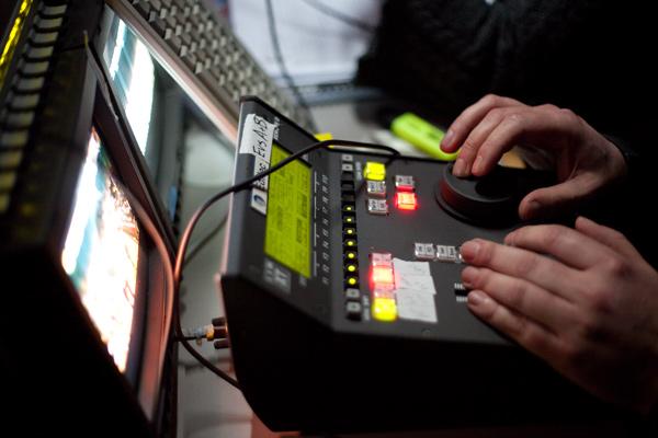 EVS LSM Remote
