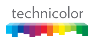 Technicolor Logo Large