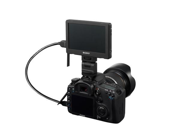 CLM-V55 Canon EOS