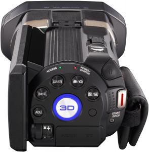 GZ-TD1 JVC 3D