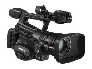 Canon XF305 BBC