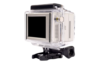 GoPro HD HERO LCD