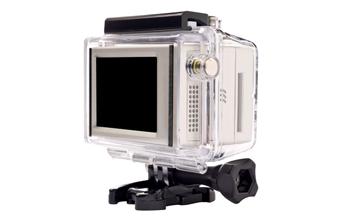 GoPro HD HERO LCD