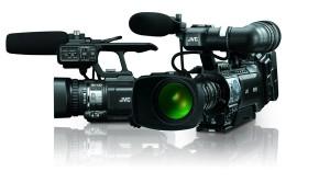ProHD Camcorder