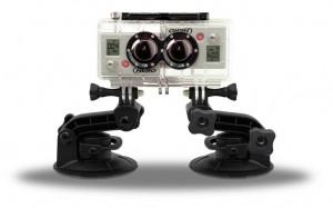 3D Hero GoPro System
