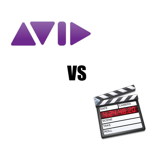Final Cut Pro X Vs Avid Media Composer