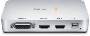 BlackMagic Intensity Extreme HDMI