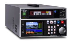 FOR-A LTR-120HS LTO Drive