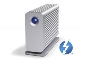 LaCie dique SSD Thunderbolt